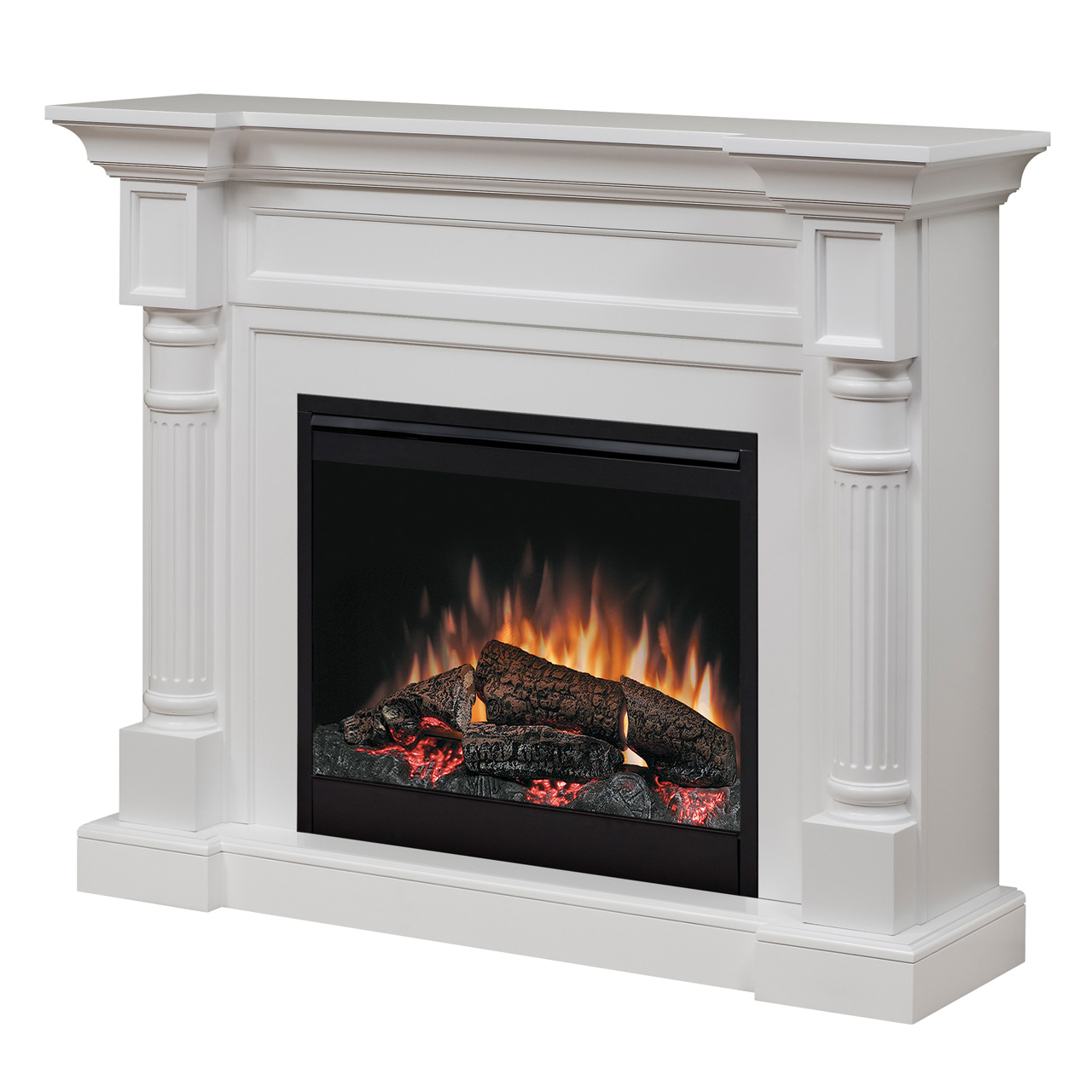 Winston Electric Fireplace Cozy Comfort Plus # Foyer Electric