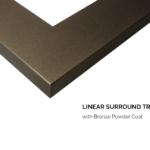 5 ¼ Trim - Brushed Nickel-1