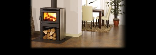 Alterra CS1200 Wood Stove-1
