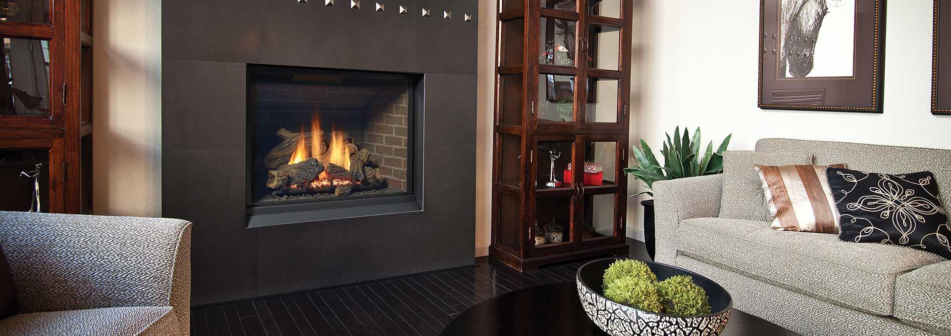 Bellavista B41XTCE Gas Fireplace-2