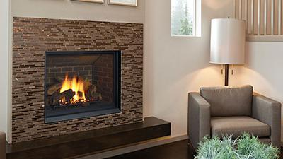 Regency Bellavista B41xtce Traditional Gas Fireplace