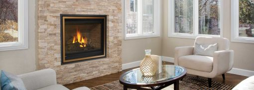 Bellavista B41XTE Gas Fireplace-1