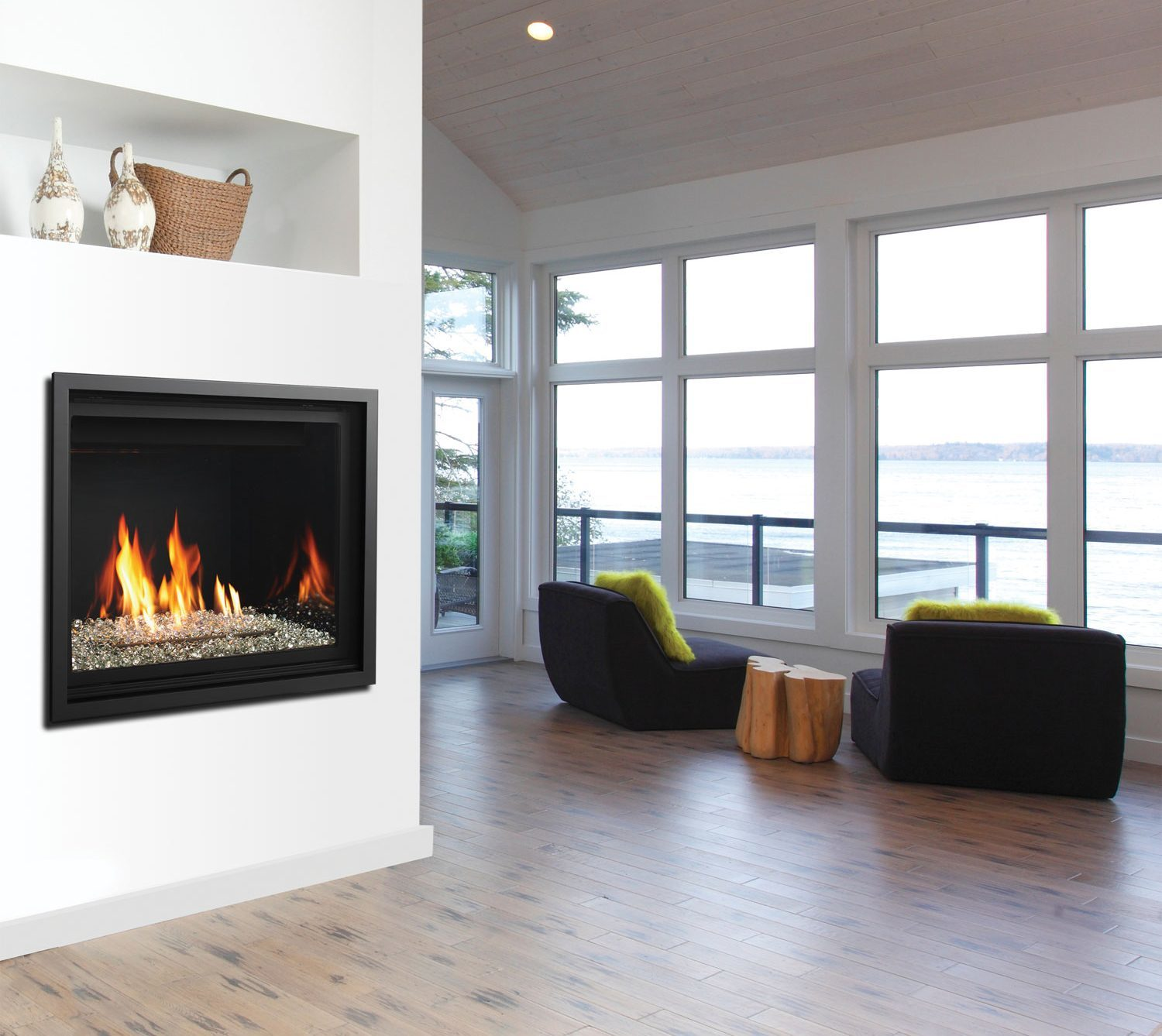 bomelconsult of gas interior built awesome in double inspirational best two fireplace outdoor com paint indoor sided for