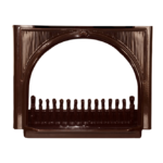 Black Arched Front (2 of 2) -1