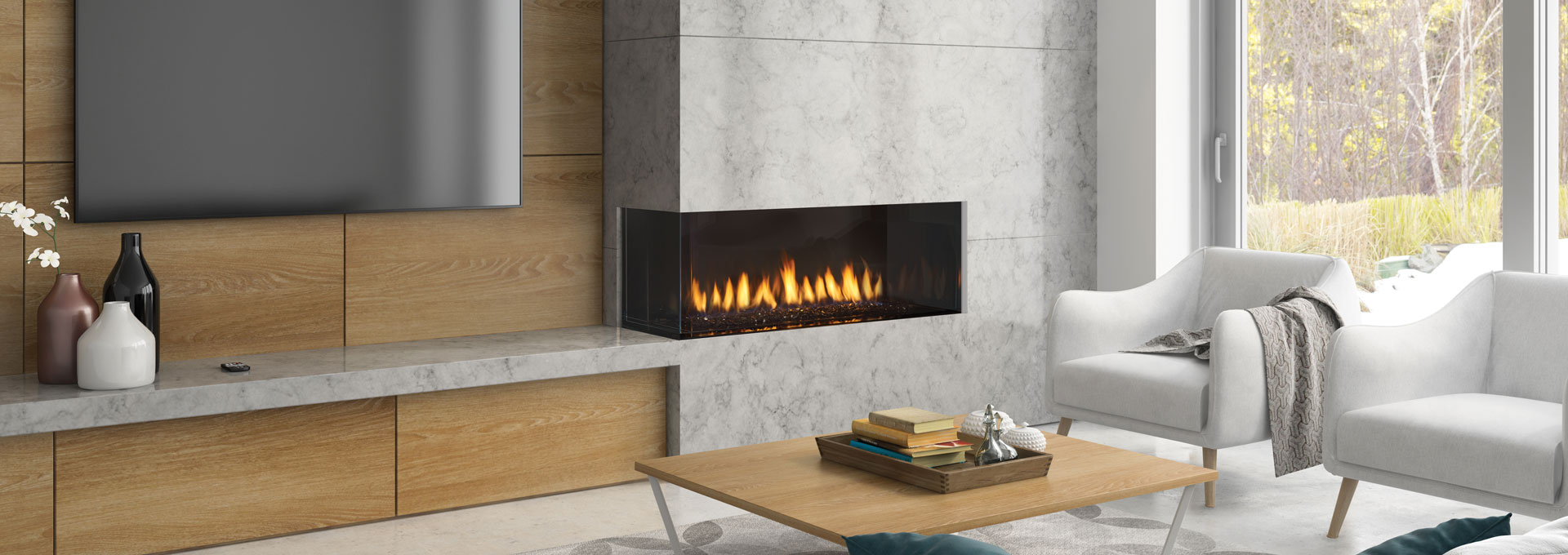 choose a fireplaces top gas wood and modern fireplace why