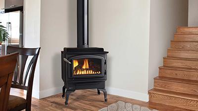 Classic™ C34 Gas Stove-1