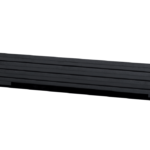 Clearview Fret - Black