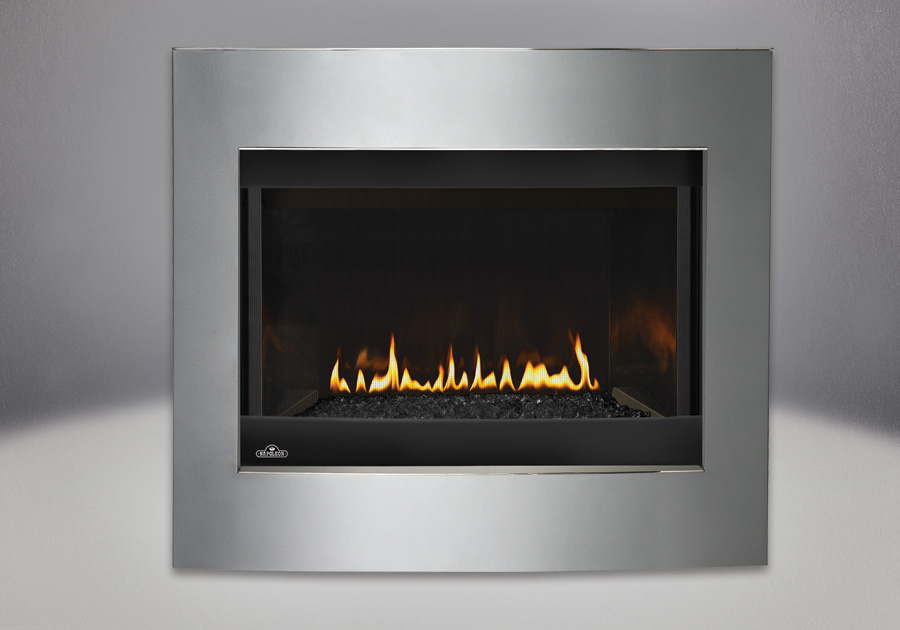 Napoleon Crystallo™ Direct Vent Gas Fireplace