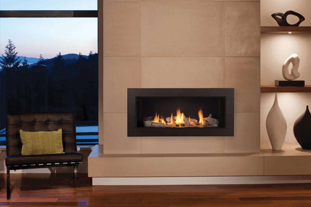 Valor L1 Linear Series Gas Fireplace 1500jn Jp Zero