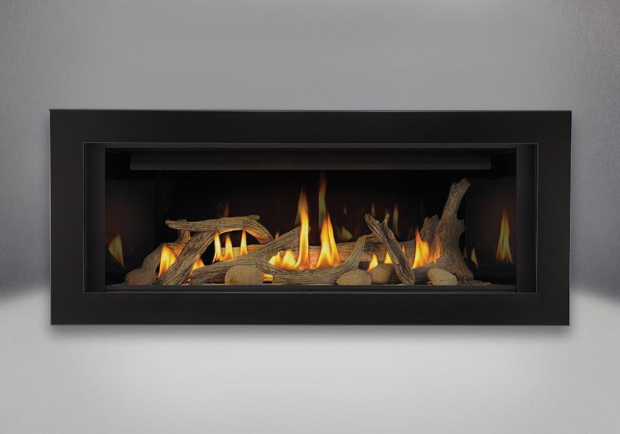 Foyer Window Kit : Napoleon linear™ direct vent gas fireplace toronto