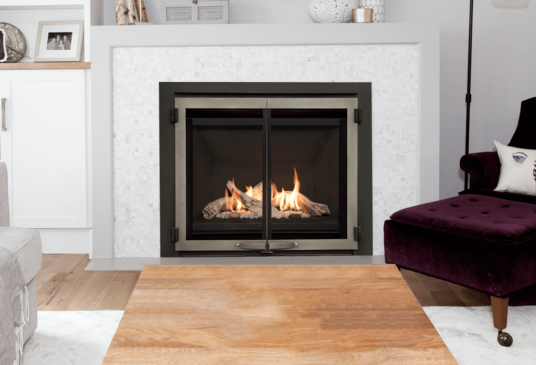 Valor H5 Series Gas Fireplace 1100jn Jp 1150jln Jlp