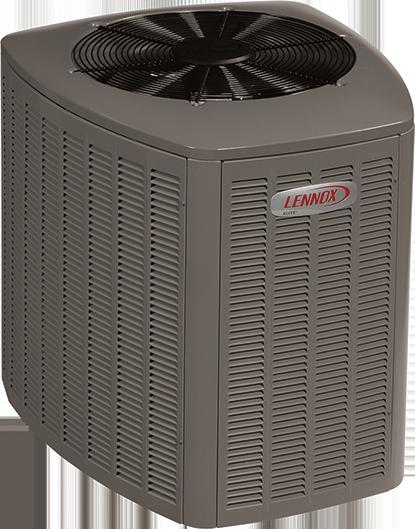 El16xc1 High Efficiency Air Conditioner Elite Series
