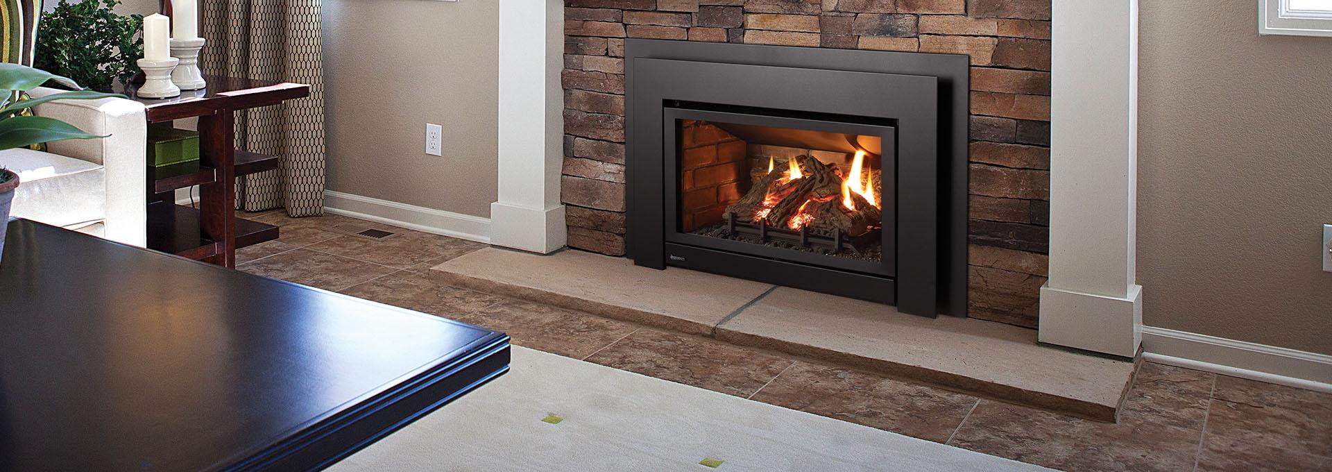 Regency Energy U31 Gas Insert Toronto Best Fireplace