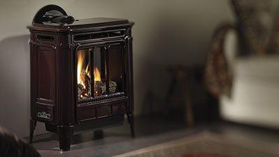Hampton® H27 Gas Stove