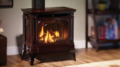 Hampton® H35 Gas Stove