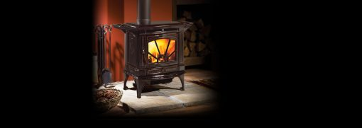 Hampton H200 Wood Stove-2