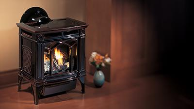 Hampton® H15 Gas Stove