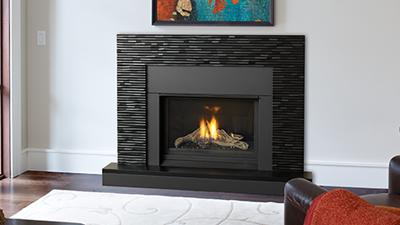 Regency Horizon Hz30e Contemporary Gas Fireplace Toronto Best Price