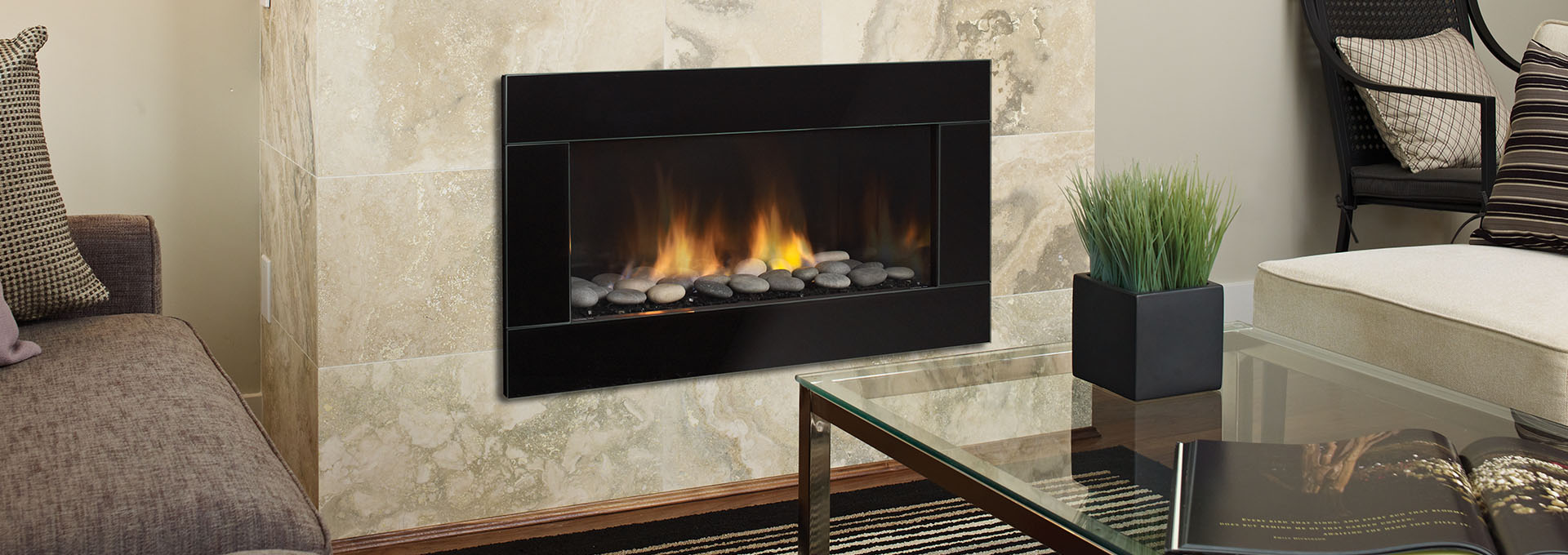 Horizon HZ30E Gas Fireplace-2