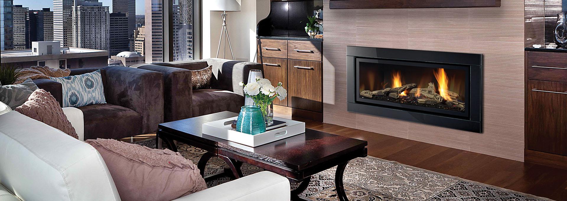 Horizon HZ54E Gas Fireplace-2