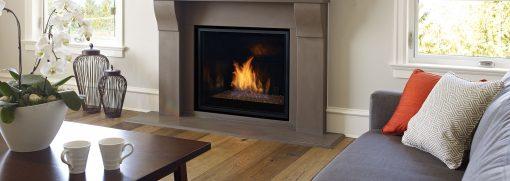 Horizon HZ965E Gas Fireplace-1