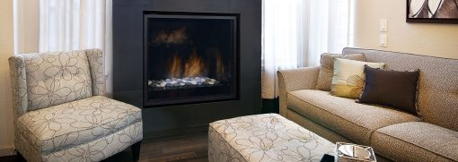 Horizon HZ965E Gas Fireplace-2