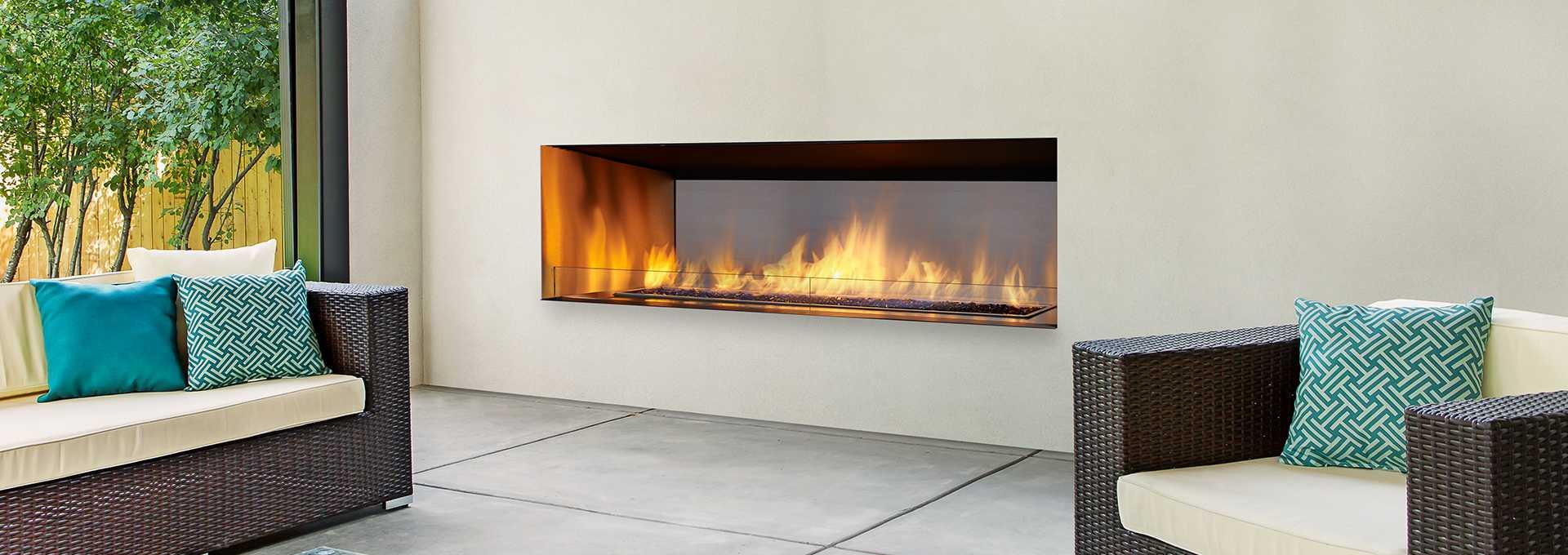 Horizon HZO60 Outdoor Gas Fireplace-1