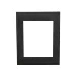 Ledgeview Insert Front - Black