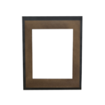 Ledgeview Insert Front - Bronze