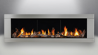 Regency Excalibur P90 Traditional Gas Fireplace Toronto