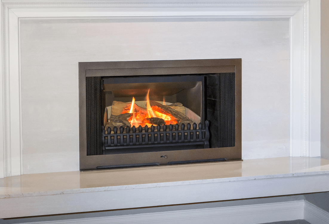 Valor Retrofire Insert Series Gas Fireplace | Toronto Best ...