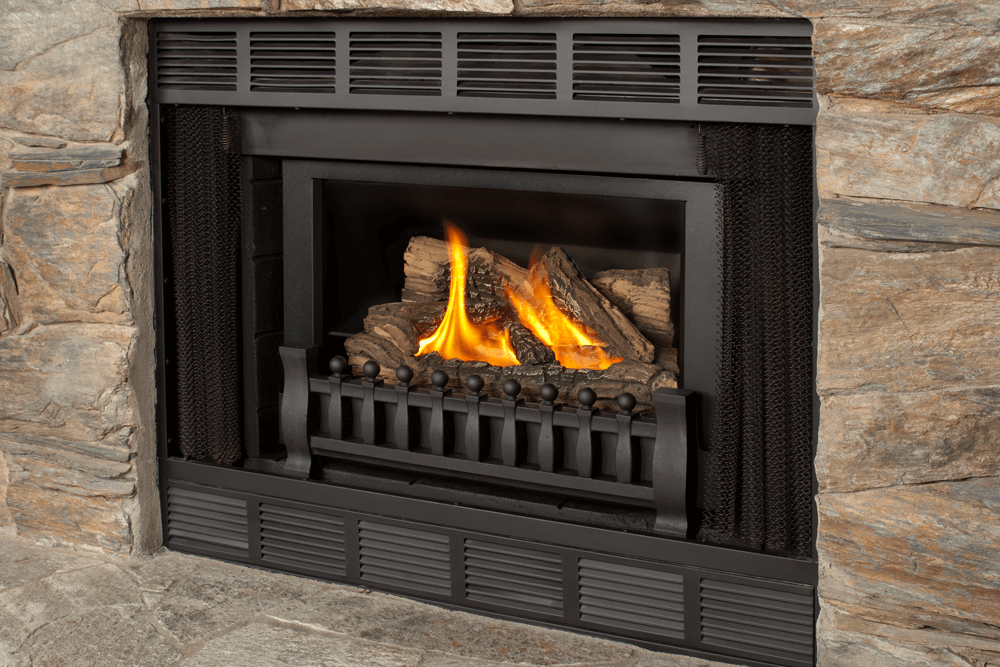 Valor Retrofire Insert Series Gas Fireplace Toronto Best