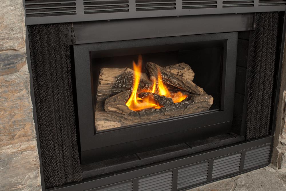 Valor Retrofire Insert Series Gas Fireplace Toronto Best