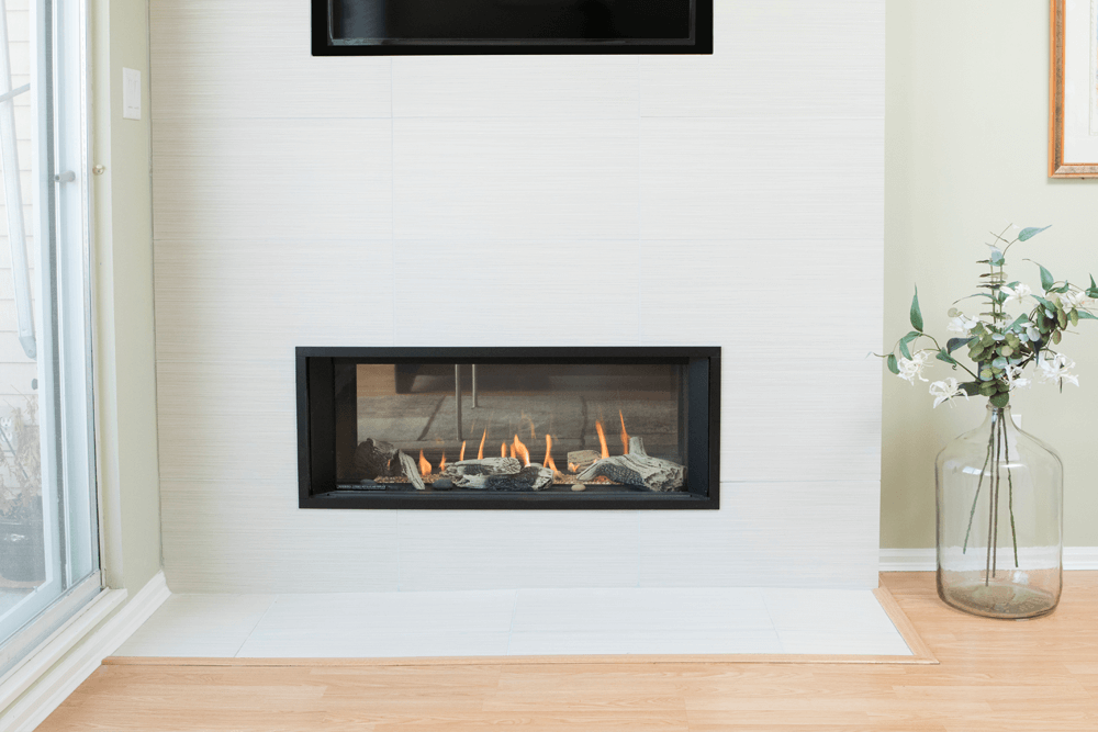 Outstanding Valor L1 2 Sided Linear Series Gas Fireplace 1600Jn Jp Download Free Architecture Designs Scobabritishbridgeorg