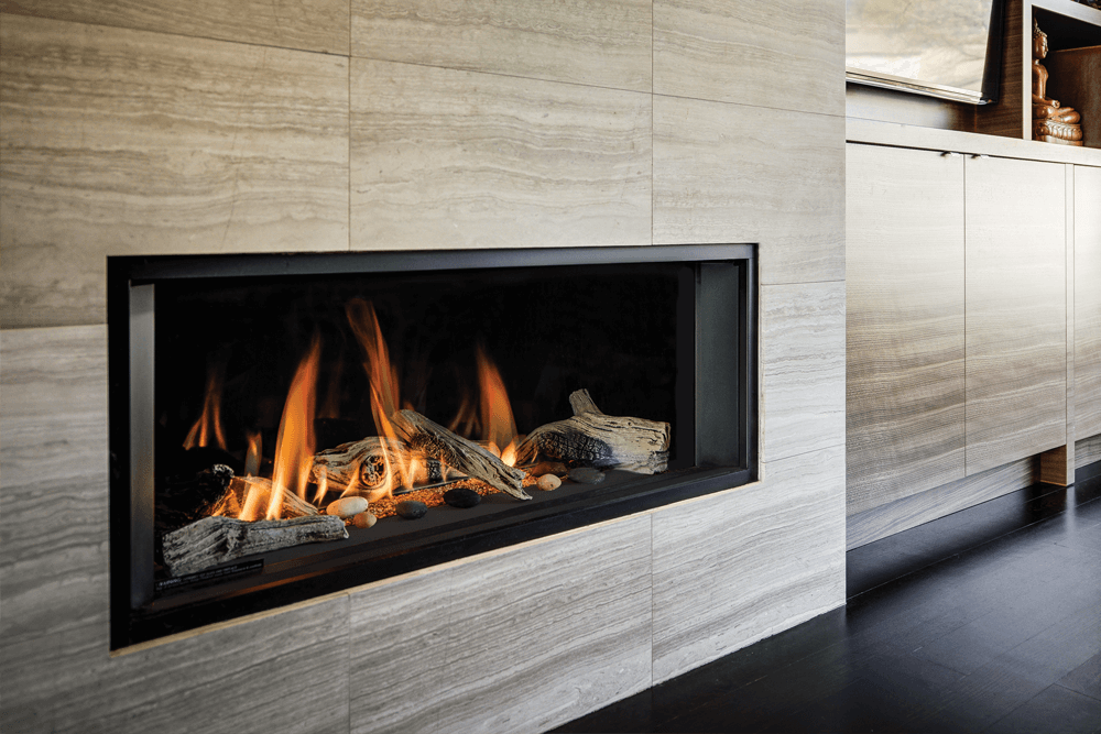 Valor L1 Linear Series Gas Fireplace - 1500JN/JP | Zero ...