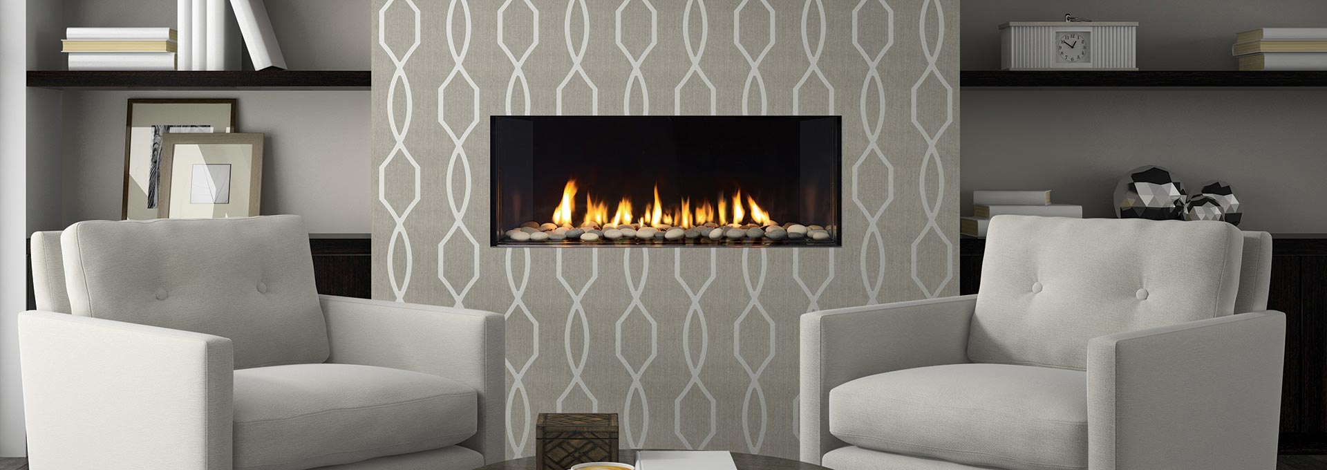 and fireplace gas modern fireplaces home interior on