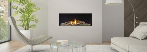 New York View 40 Gas Fireplace-4