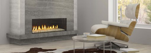 New York View 40 Gas Fireplace-5