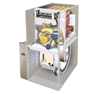 PERFORMANCE™ BOOST 90 Gas Furnace -1