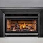 PHAZER® Logs, Decorative Sandstone Brick Panels, Bevelled Flashing Kit in 6