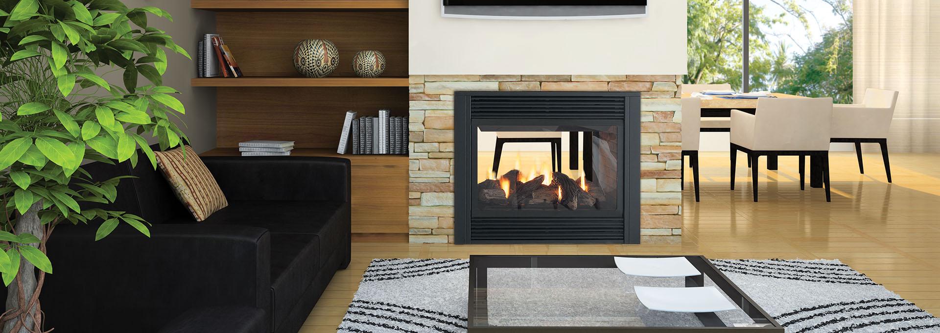 Panorama P121 Gas Fireplace-1