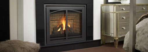 Panorama P33 Gas Fireplace-1