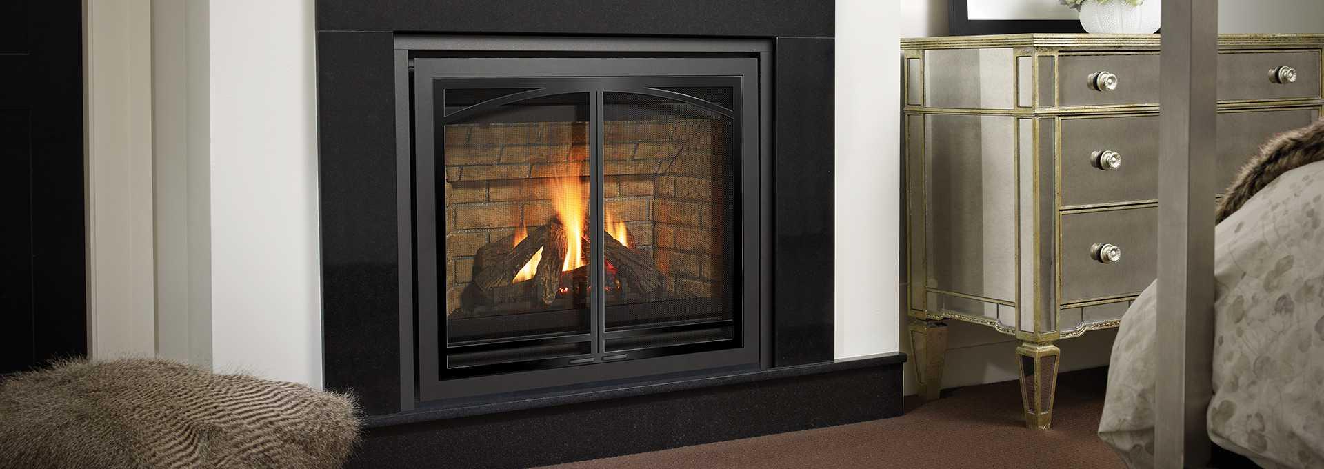 Panorama P33 Gas Fireplace-3