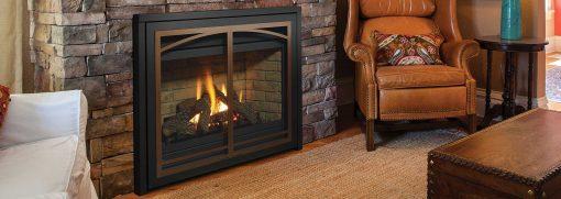 Panorama P36 Gas Fireplace-2