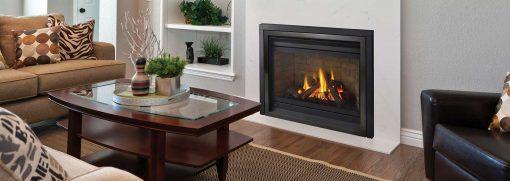 Panorama P36 Gas Fireplace