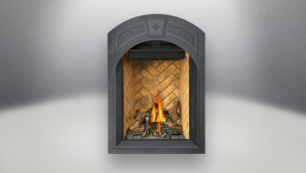 Napoleon Park Avenue Direct Vent Gas Fireplace Toronto