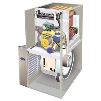 Performance 96 Gas Furnace-1