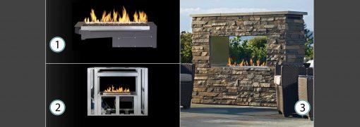 Plateau PTO30 Outdoor Gas Burner-3