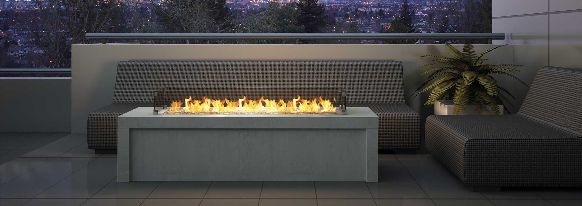 Regency Plateau Pto30 Outdoor Gas Burner Toronto Best Price