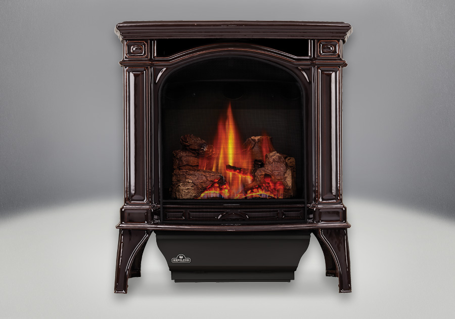 Napoleon Bayfield Direct Vent Gas Stove Gds25 Toronto